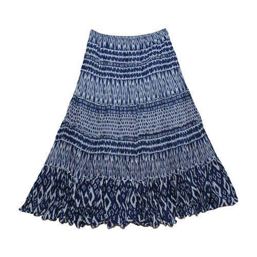 0e2d67e4946 Crinkle Skirt - Silvat Wali Skirt Latest Price