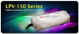 LPV LED Driver