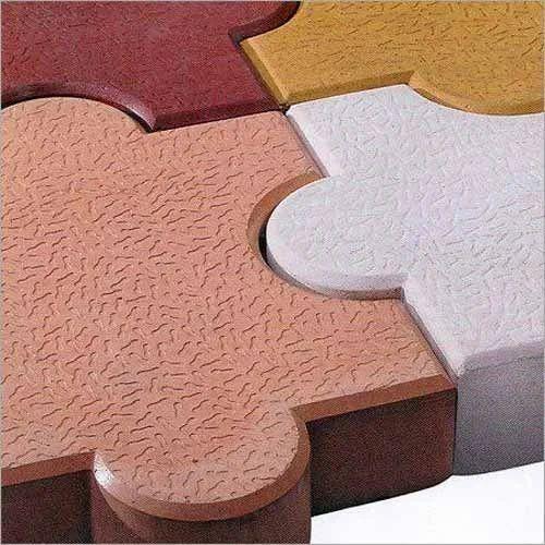 Interlocking Tiles Taurus Concrete Manufacturer From Delhi
