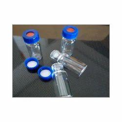 HPLC Glass Vials Clear