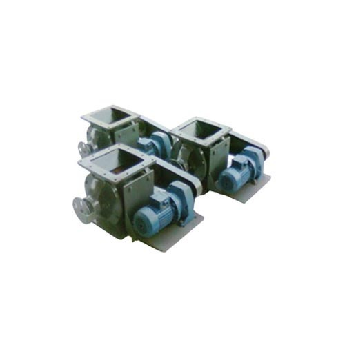 Industrial Dampers And Screw Conveyors Manufacturer