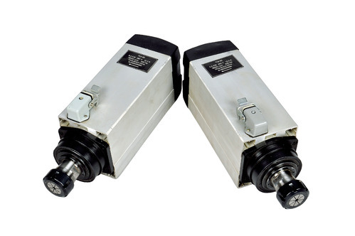 Air Cooled Electric Spindles