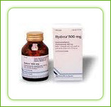 Hydroxycarbamide Tablet