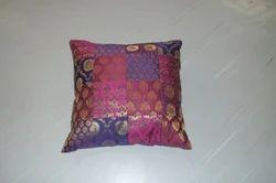 Jacquard Floor Cushion Cover