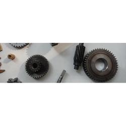 Precision Small Gears