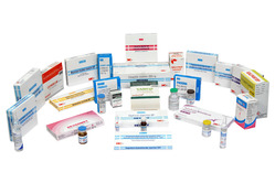 Ampoules & Vials Injections