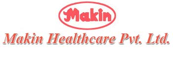 Makin Healthcare Pvt. Ltd.