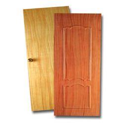 Wood Finish PVC Toilet Doors  sc 1 st  Ashish Roto Plast & Wood Finish Toilet Doors
