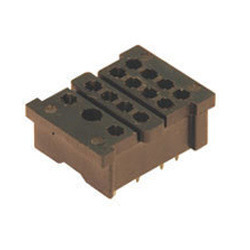 Sockets & Accessories PCB Mounting Sockets