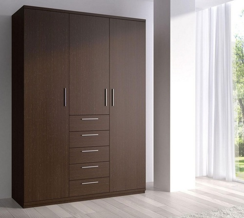 Designer Wardrobe Matt Finish Wardrobe Manufacturer From