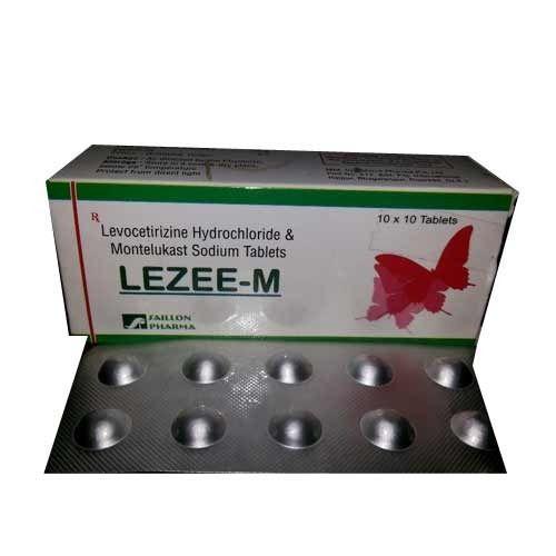 Leezee Tablets