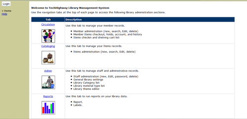 Invoice Management System Library Management System Service - Invoice management system