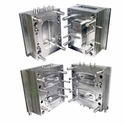 compression moulds