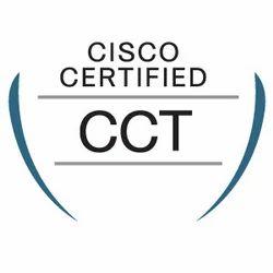 Cisco Certified Technician (CCT)