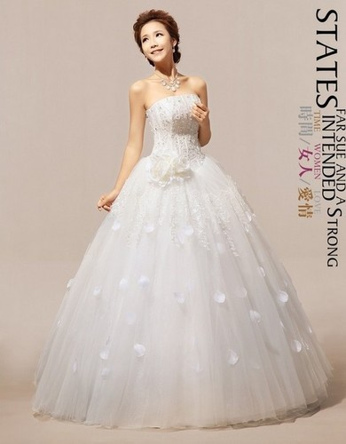 Wedding dress - Bridal Gown Retailer from Mapusa