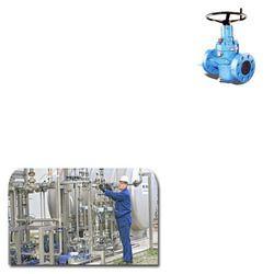 Gate Valves for Chemical Industry