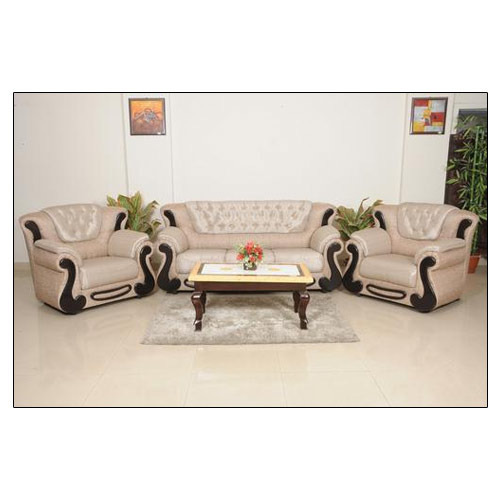 Manufacturer of Fabric Sofa Set amp Wooden Sofa Set by Sri  : modern fabric sofa set 500x500 from www.indiamart.com size 500 x 500 jpeg 37kB