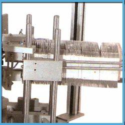 Low Cost Semi Automatic Folding Carton Packing Machinery