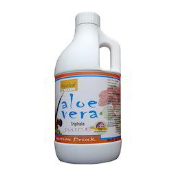 Aloe Vera with Triphala Juice