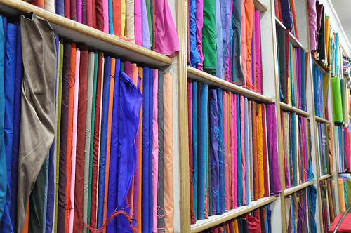 Silk Cotton Matching Blouse Piece
