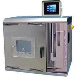 Infracolor Lab Dyeing Machine