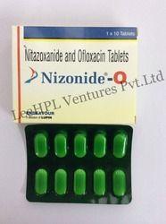 Nizonide 0
