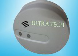 Commercial Wireless Smoke Detectors
