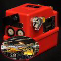 Blasting Equipments for Mining Industry