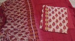 Full Sleeves Ladies Salwar Suits