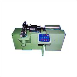 Automatic Top Roller Parting Machine