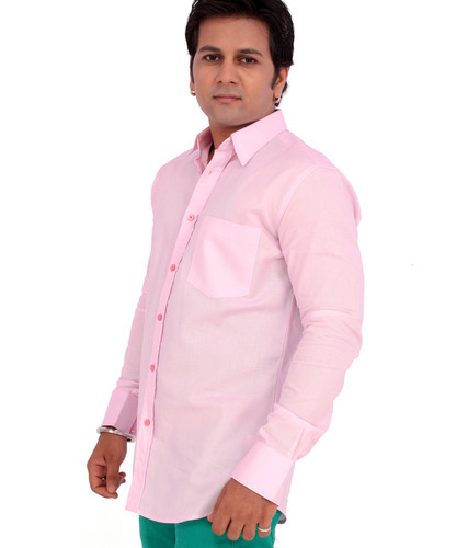 Gents Formal Full Sleeves Shirts