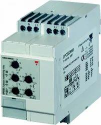 Voltage Monitoring Relay For Metro Rail