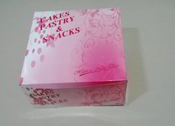 Cake Box 1 Kg