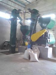 Cattle Feed Mash Plant