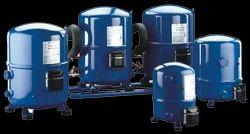 MT, MTZ & NTZ Series Reciprocating Compressors