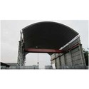 Industrial Roofing Solutions Work