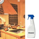 Cleaning Of Kitchen Hoods
