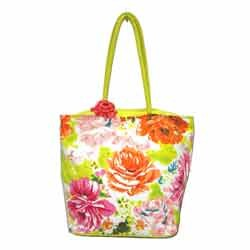 Designer Printed Shopping Bag