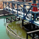 Water Treatment Clarifier System