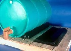 UN Plastic Drums Forwarding Service
