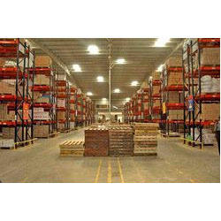 Pallet Racking Solutions