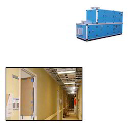 Air Handling Units for Hospital