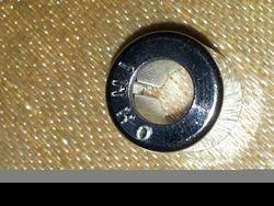 Mac Power Ring Magnet