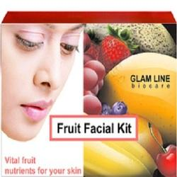 Facial Kit (Fruit)
