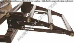 Adjustable Cascade Rollers