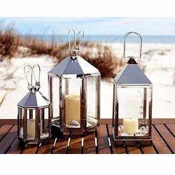 decorative steel lanterns - Decorative Lanterns