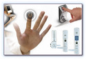 Finger Print Home Lock Systems