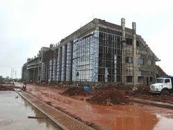 Athletic Stadium, Gems, Bambolim, Goa
