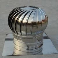 Roof Ventilator Services