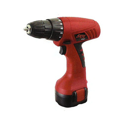 cordless screwdriver drill